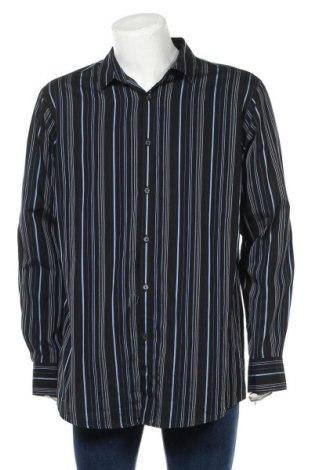 Мъжка риза INC International Concepts, Размер XXL, Цвят Син, Памук, Цена 29,93лв.