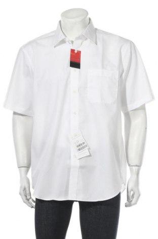 Мъжка риза Pierre Cardin, Размер XL, Цвят Бял, Цена 30,98лв.