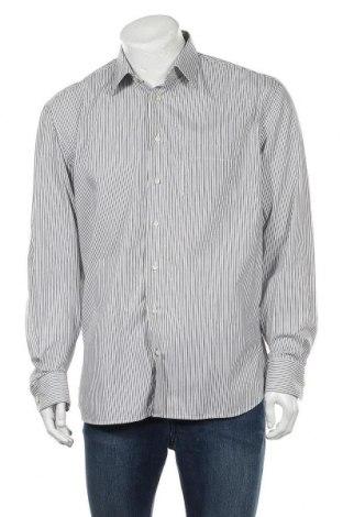 Ανδρικό πουκάμισο Tommy Hilfiger, Μέγεθος XL, Χρώμα Μπλέ, Βαμβάκι, Τιμή 22,73€
