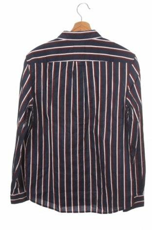 Мъжка риза Your Turn, Размер XS, Цвят Син, Памук, Цена 18,48лв.