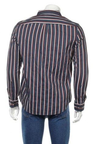 Мъжка риза Your Turn, Размер S, Цвят Син, Памук, Цена 18,48лв.
