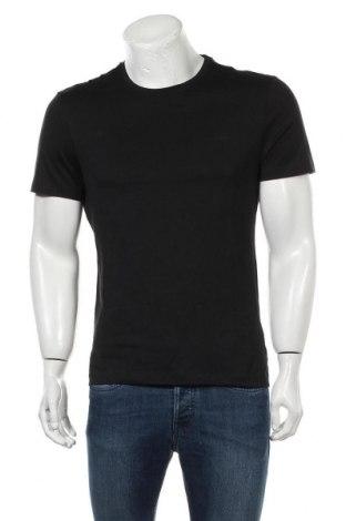 Ανδρικό t-shirt Bogner, Μέγεθος S, Χρώμα Μαύρο, Βαμβάκι, Τιμή 73,07€