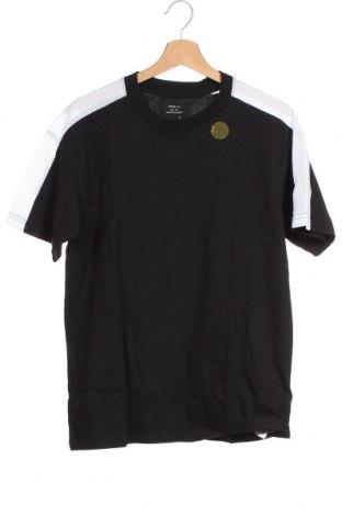 Ανδρικό t-shirt Cotton On, Μέγεθος XS, Χρώμα Μαύρο, Βαμβάκι, Τιμή 12,06€