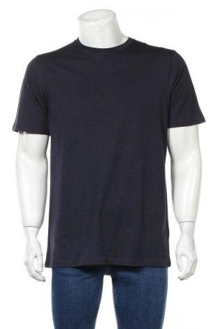 Ανδρικό t-shirt Kustom Kit, Μέγεθος XL, Χρώμα Μπλέ, Βαμβάκι, Τιμή 10,05€