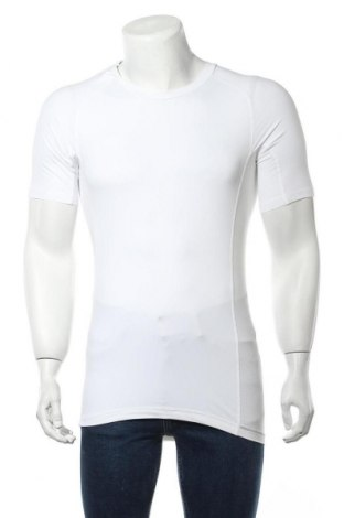 Ανδρικό t-shirt CARE OF by PUMA, Μέγεθος XS, Χρώμα Λευκό, 94% πολυεστέρας, 6% ελαστάνη, Τιμή 22,20€