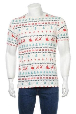 Мъжка тениска Target, Размер M, Цвят Многоцветен, Памук, Цена 16,80лв.