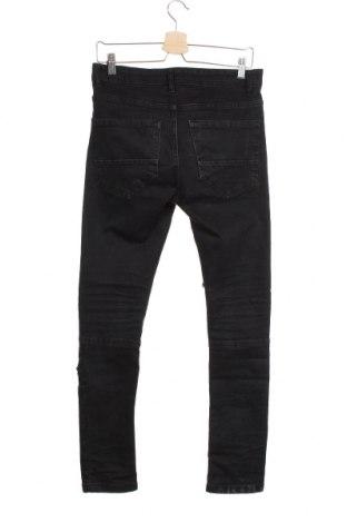 Мъжки дънки Brave Soul, Размер M, Цвят Черен, 98% памук, 2% еластан, Цена 26,88лв.