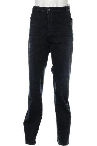 Мъжки дънки Ltb, Размер 3XL, Цвят Син, 98% памук, 2% еластан, Цена 46,02лв.