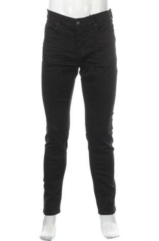 Ανδρικό τζίν Only & Sons, Μέγεθος M, Χρώμα Μαύρο, 98% βαμβάκι, 2% ελαστάνη, Τιμή 18,56€