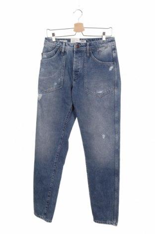 Pánské džíny  Pepe Jeans, Velikost S, Barva Modrá, Bavlna, Cena  563,00Kč