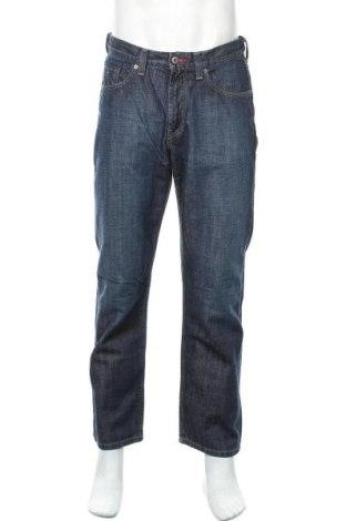 Ανδρικό τζίν Tommy Hilfiger, Μέγεθος L, Χρώμα Μπλέ, Βαμβάκι, Τιμή 28,76€