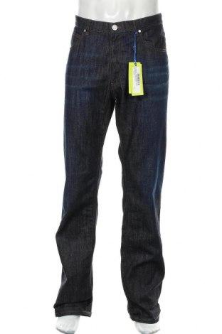Ανδρικό τζίν Versace Jeans, Μέγεθος XL, Χρώμα Μπλέ, Τιμή 138,79€