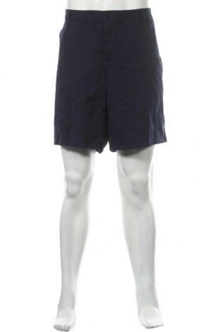 Мъжки къс панталон, Размер XL, Цвят Син, Цена 25,50лв.