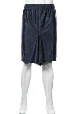 Мъжки къс панталон Athletech, Размер 3XL, Цвят Син, Полиестер, Цена 9,98лв.