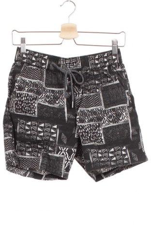 Ανδρικό κοντό παντελόνι Cotton On, Μέγεθος XXS, Χρώμα Μαύρο, Βαμβάκι, Τιμή 18,95€