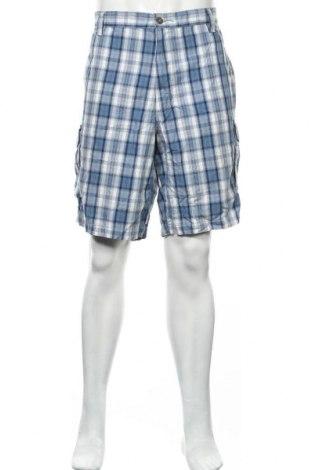 Pantaloni scurți de bărbați Dockers, Mărime XXL, Culoare Multicolor, Bumbac, Preț 20,89 Lei