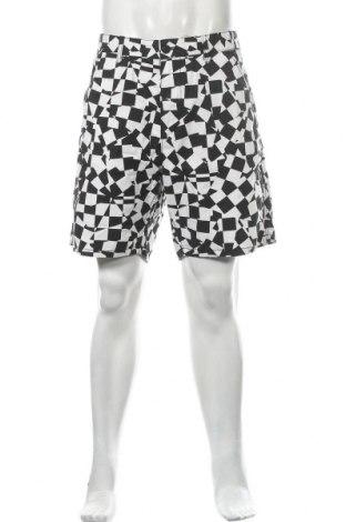 Мъжки къс панталон Edc By Esprit, Размер XL, Цвят Черен, Памук, Цена 44,25лв.