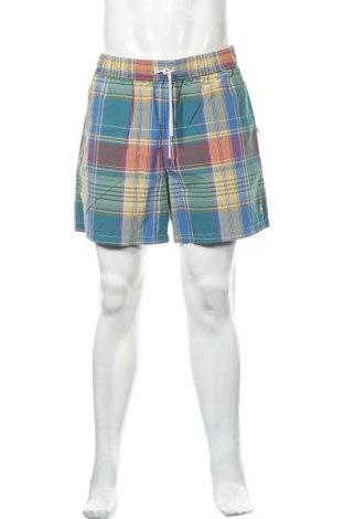 Ανδρικό κοντό παντελόνι Polo By Ralph Lauren, Μέγεθος L, Χρώμα Πολύχρωμο, 52% βαμβάκι, 48% πολυαμίδη, Τιμή 46,01€