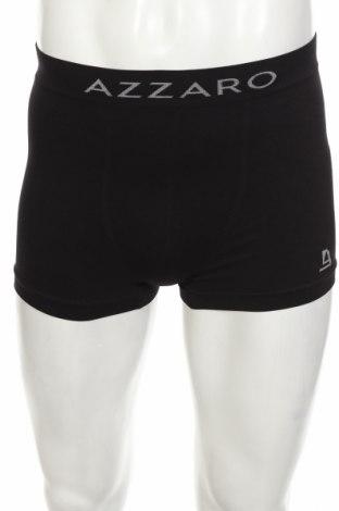 Ανδρικό σύνολο Azzaro, Μέγεθος S, Χρώμα Μαύρο, 90% πολυαμίδη, 10% ελαστάνη, Τιμή 34,41€
