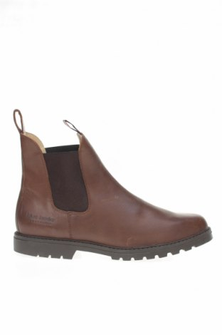 Мъжки обувки Blue Heeler, Размер 50, Цвят Кафяв, Естествена кожа, Цена 259,00лв.