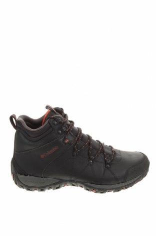Ανδρικά παπούτσια Columbia, Μέγεθος 44, Χρώμα Μαύρο, Γνήσιο δέρμα, δερματίνη, Τιμή 84,67€