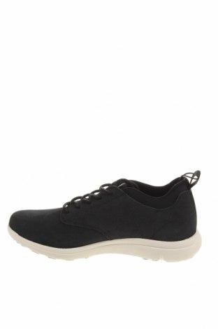 Мъжки обувки Pepe Jeans, Размер 41, Цвят Черен, Естествен велур, текстил, Цена 126,75лв.