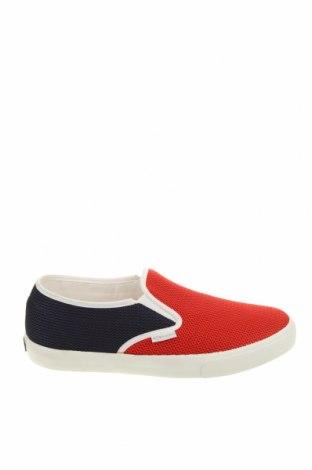 Мъжки обувки Superga, Размер 43, Цвят Червен, Текстил, Цена 53,41лв.