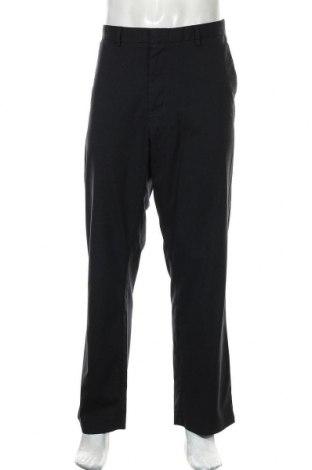 Ανδρικό παντελόνι Banana Republic, Μέγεθος XL, Χρώμα Γκρί, Τιμή 2,06€