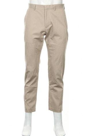 Ανδρικό παντελόνι Banana Republic, Μέγεθος M, Χρώμα  Μπέζ, Βαμβάκι, Τιμή 6,75€