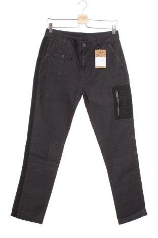 Pantaloni de bărbați Desigual, Mărime S, Culoare Gri, Bumbac, Preț 78,26 Lei