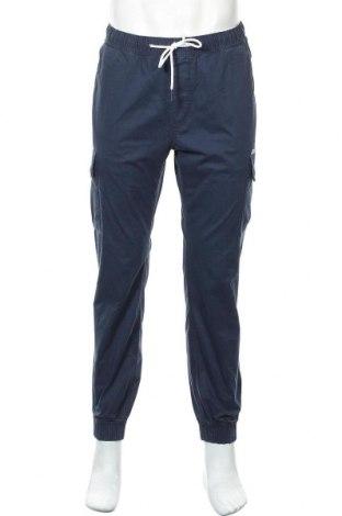 Ανδρικό παντελόνι Tommy Hilfiger, Μέγεθος M, Χρώμα Μπλέ, 98% βαμβάκι, 2% ελαστάνη, Τιμή 66,25€
