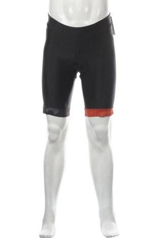Ανδρικό αθλητικό κολάν Ziener, Μέγεθος L, Χρώμα Μαύρο, 78% πολυαμίδη, 22% ελαστάνη, Τιμή 26,68€
