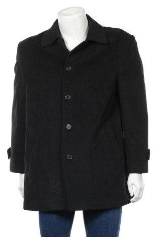 Мъжко палто, Размер L, Цвят Сив, Цена 16,80лв.