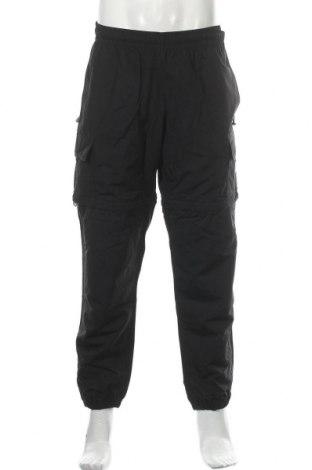 Мъжко спортно долнище Adidas Originals, Размер M, Цвят Черен, Полиамид, Цена 52,47лв.