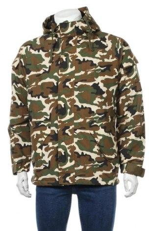 Pánská bunda , Velikost L, Barva Vícebarevné, Cena  652,00Kč