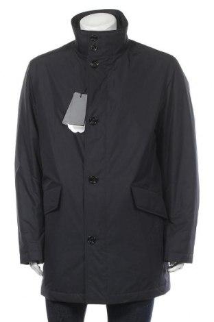 Ανδρικό μπουφάν Hugo Boss, Μέγεθος L, Χρώμα Μαύρο, Τιμή 239,30€