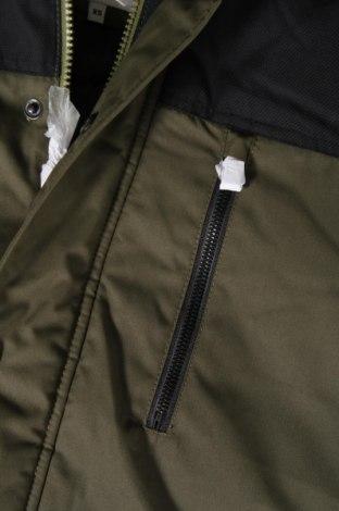Мъжко яке Jack & Jones, Размер XS, Цвят Зелен, Полиестер, Цена 60,24лв.