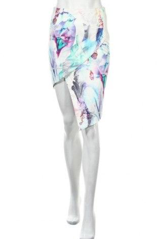 Пола Bardot, Размер S, Цвят Многоцветен, 97% памук, 3% еластан, Цена 10,18лв.