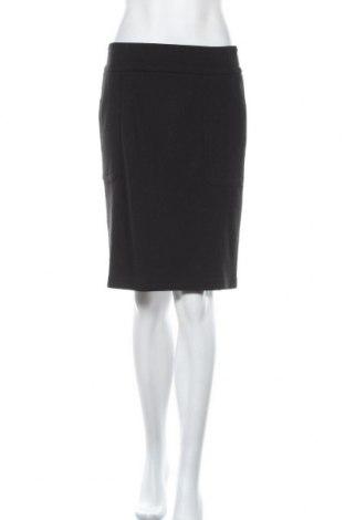 Пола Bruuns Bazaar, Размер M, Цвят Черен, Цена 9,45лв.