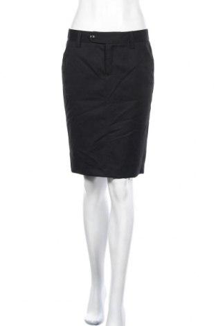 Пола Bruuns Bazaar, Размер S, Цвят Черен, Вълна, Цена 14,07лв.