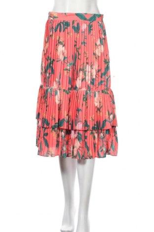 Φούστα By Malina, Μέγεθος M, Χρώμα Πολύχρωμο, Πολυεστέρας, Τιμή 61,47€