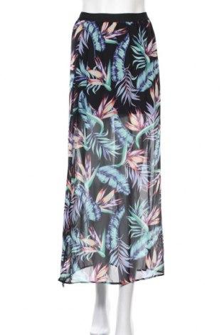 Φούστα H&M Divided, Μέγεθος S, Χρώμα Πολύχρωμο, Πολυεστέρας, Τιμή 13,46€