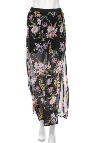 Φούστα H&M Divided, Μέγεθος M, Χρώμα Μαύρο, Πολυεστέρας, Τιμή 14,39€