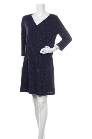 Φόρεμα Banana Republic, Μέγεθος L, Χρώμα Μπλέ, Τιμή 20,68€