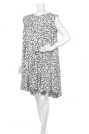 Rochie Caroline K Morgan, Mărime XL, Culoare Alb, Viscoză, Preț 182,70 Lei