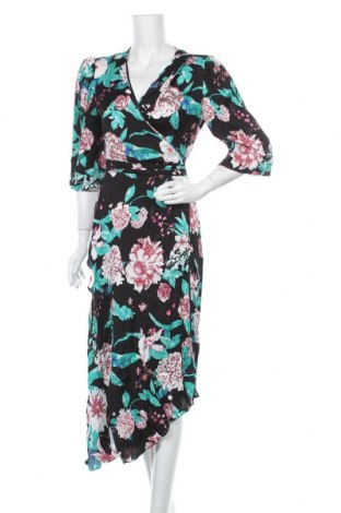Φόρεμα Diane Von Furstenberg, Μέγεθος M, Χρώμα Πολύχρωμο, Βισκόζη, Τιμή 334,52€