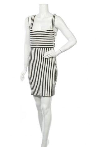 Φόρεμα Even&Odd, Μέγεθος M, Χρώμα Λευκό, 40% πολυεστέρας, 32% βισκόζη, 25% βαμβάκι, 3% ελαστάνη, Τιμή 2,63€
