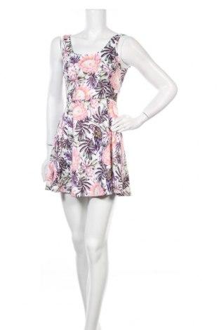 Φόρεμα H&M Divided, Μέγεθος S, Χρώμα Πολύχρωμο, 95% πολυεστέρας, 5% ελαστάνη, Τιμή 12,53€