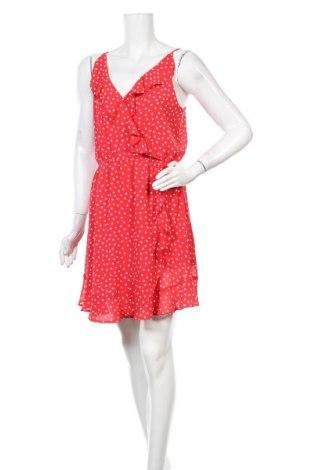 Φόρεμα H&M Divided, Μέγεθος L, Χρώμα Κόκκινο, Πολυεστέρας, Τιμή 14,84€