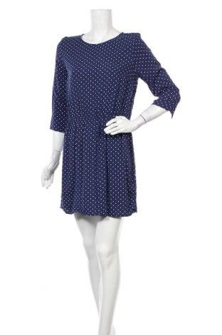 Φόρεμα H&M Divided, Μέγεθος L, Χρώμα Μπλέ, Βισκόζη, Τιμή 12,53€